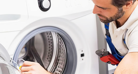 Wolf and Sub-Zero Washer Repair in Los Angeles